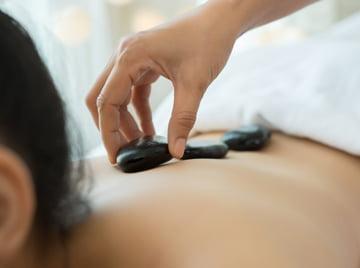 Hot Stone Massage Winnipeg
