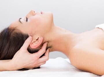 Relaxation Massage Therapy Winnipeg