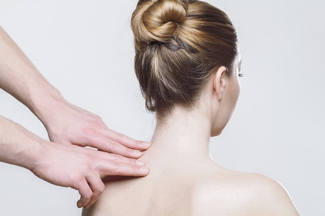 Massage Therapy for Neck Pain and Posture