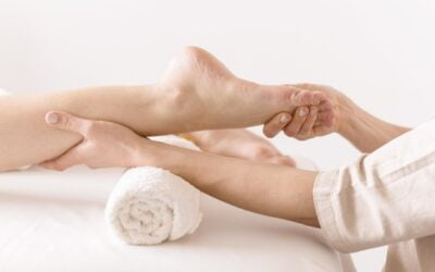 Foot Pain and How Massage Therapy Can Help
