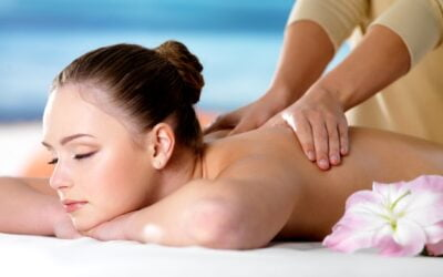What Does Massaging Do to These 6  Vital Body Parts