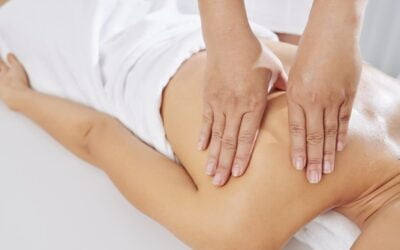 5 Reasons To Get A Deep Tissue Massage
