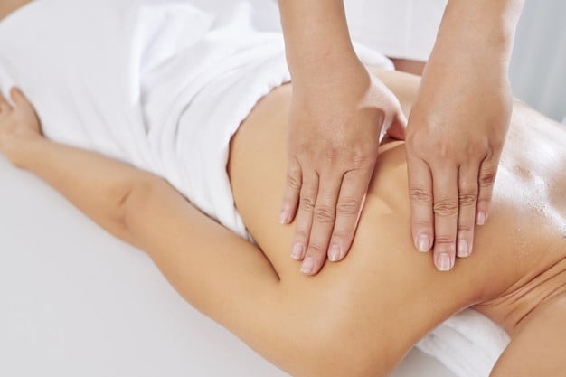 Deep Tissue Massage Winnipeg