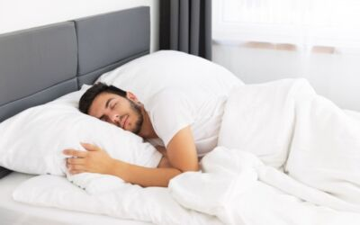 Tips to Relax and Unwind For A Better Night's Sleep
