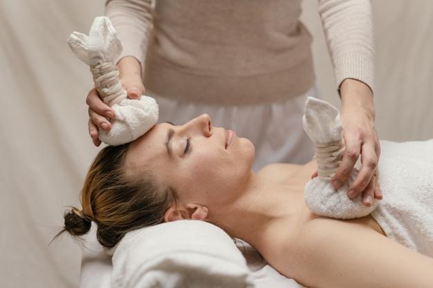 Massage Winnipeg