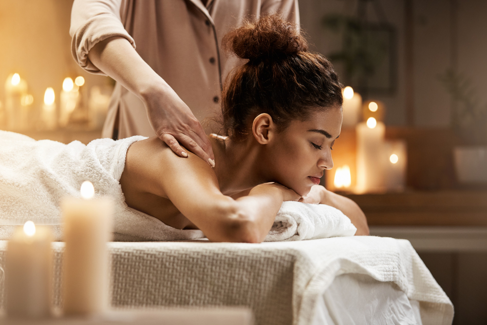 What Kind Of Massage Is Right For You?