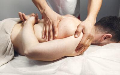 What to Expect Before a First Massage