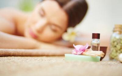 The Benefits of Aromatherapy Massage